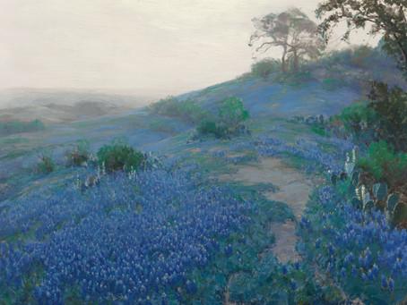 Museum Exhibition, NY Times: Julian Onderdonk's Landscape