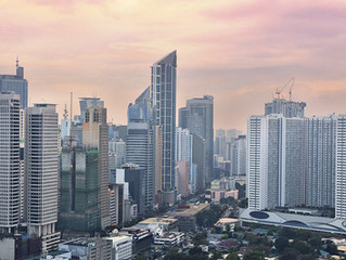 Philippines Under Duterte: Opportunities and Risks
