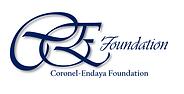 Coronel-Endaya Foundation Logo