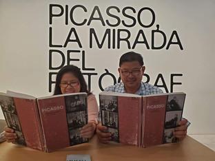 Mrs. Marisa Endaya Coronel & Mr. Tomas Eleazar Coronel