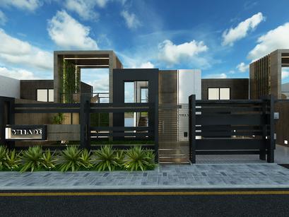 Prefabricated Pod House-View -07.tif
