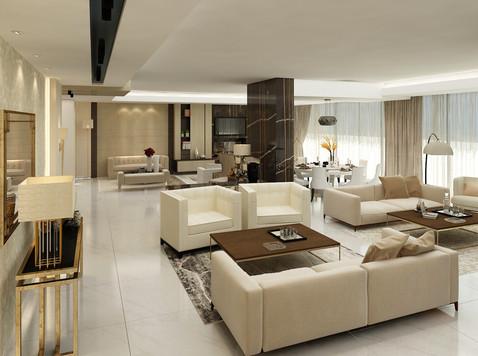 Private Home - Qatar