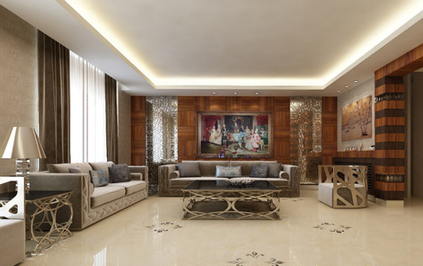 Private Home - Kuwait