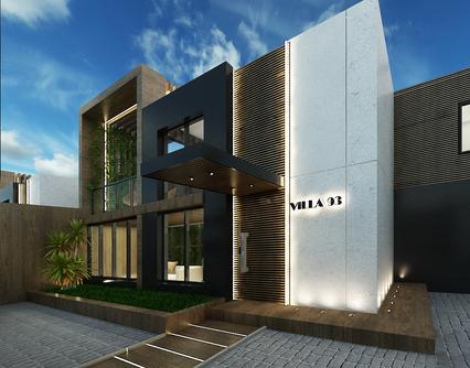 Prefabricated Pod House-View -01.tif