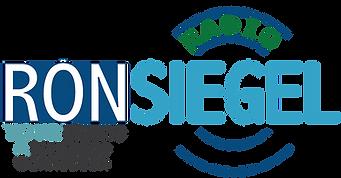 Ron Siegel Radio Logo Updated-01011 (2).