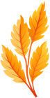 Orange_Autumn_Leaves_PNG_Clip_Art-2118.p
