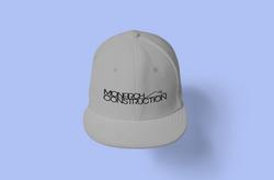 Branding and Work Uniform Hat Design by Thomas Mee Design Works