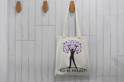 Nonprofit Branding and Tote Design by Thomas Mee Design Works