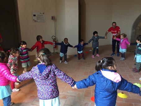 31 Gennaio 2019 Giornata della Solidarietà Stazione Leopolda - Pisa