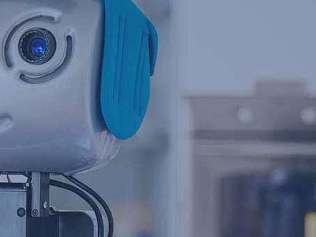 13 Agosto 2017 Festival Internazionale della Robotica - Pisa