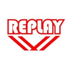 Replay Vintage