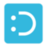 DaysToHappy_2020_Icon_RGB_Blue_01.png