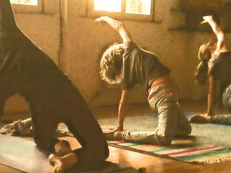 Que savoir avant mon premier cours de Yoga ?