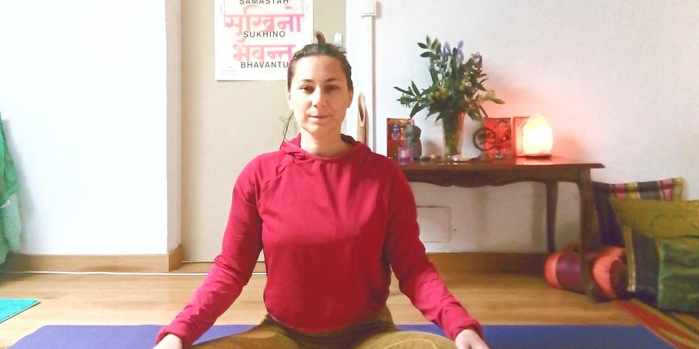 Yoga à la MJC Montauban