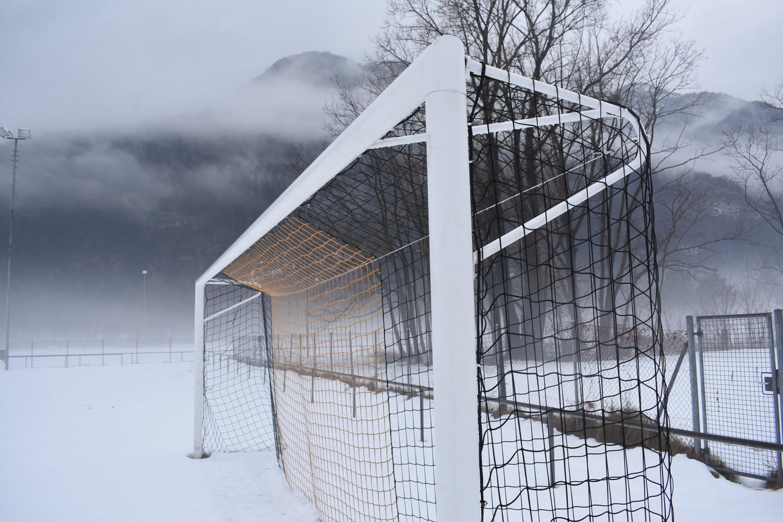 Campo Sportivo San Fedele