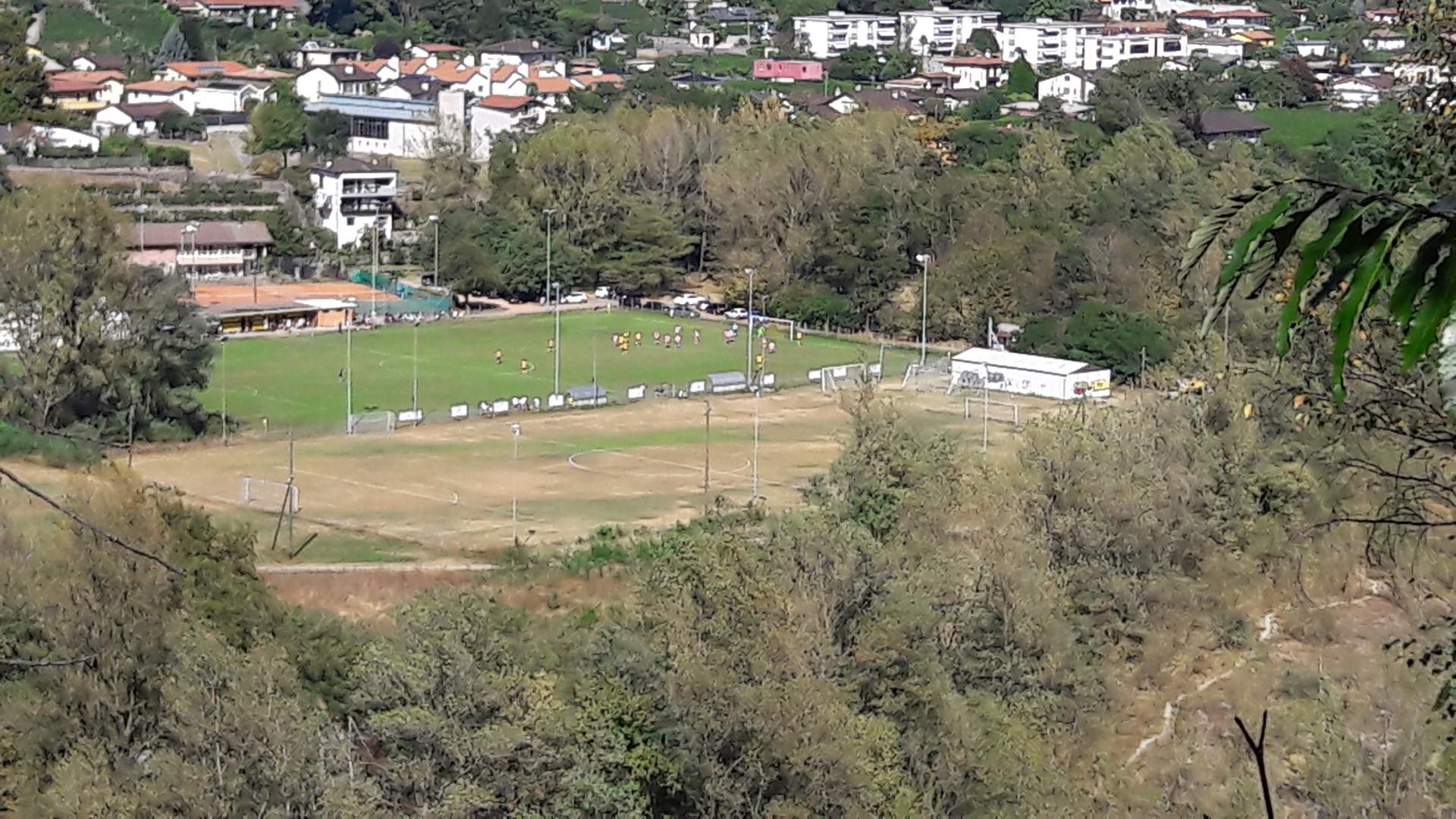Campo Sportivo San Fedele a Verscio