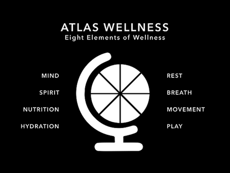 Our Philosophy: Eight Elements of Wellness