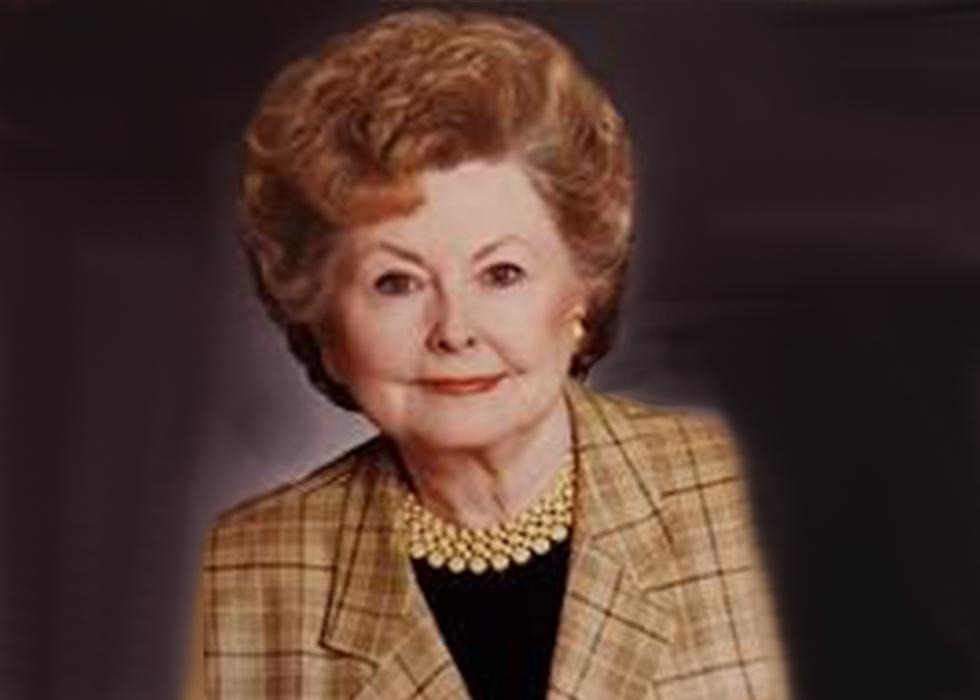 Headshot of board secretary of Capstone Christian Academy, a Christian school in Las Vegas, NV