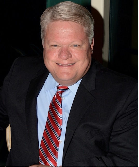 Headshot of board director of Capstone Christian Academy, one of the Christian schools in Las Vegas