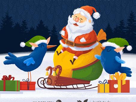 Natal do Instituto