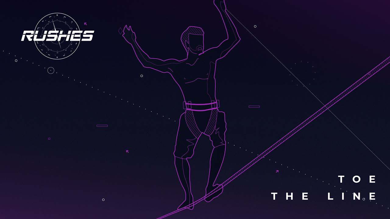 EP 5 Toe The Line | Rushes | TheVibe Originals
