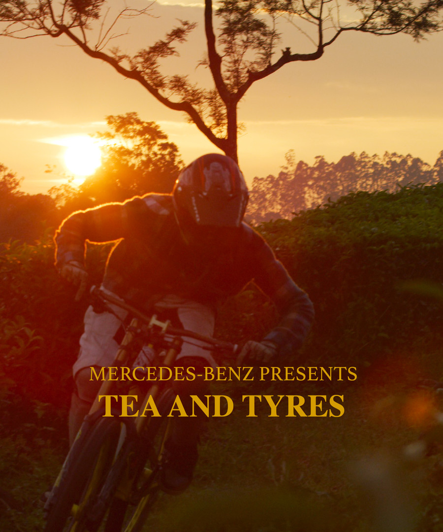 TEA AND TYRES