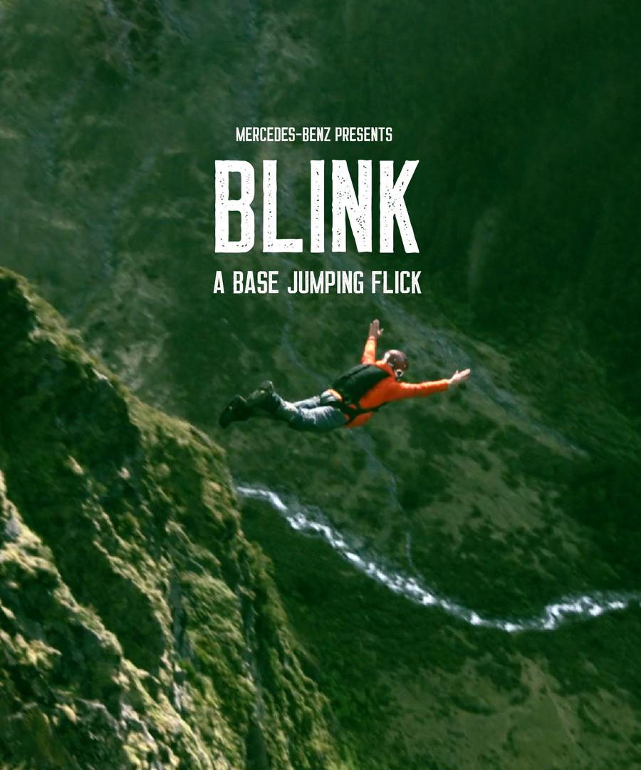 BLINK - A BASE JUMPING FLICK