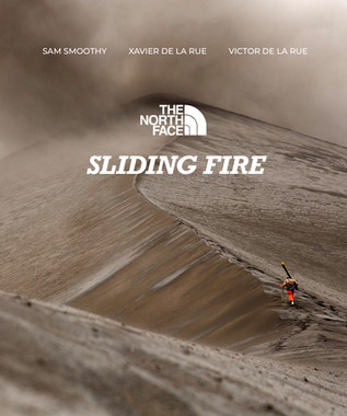 SLIDING FIRE