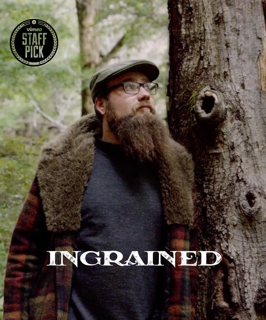 INGRAINED