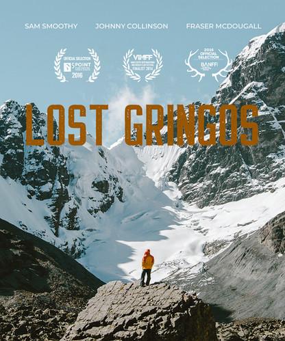 LOST GRINGOS