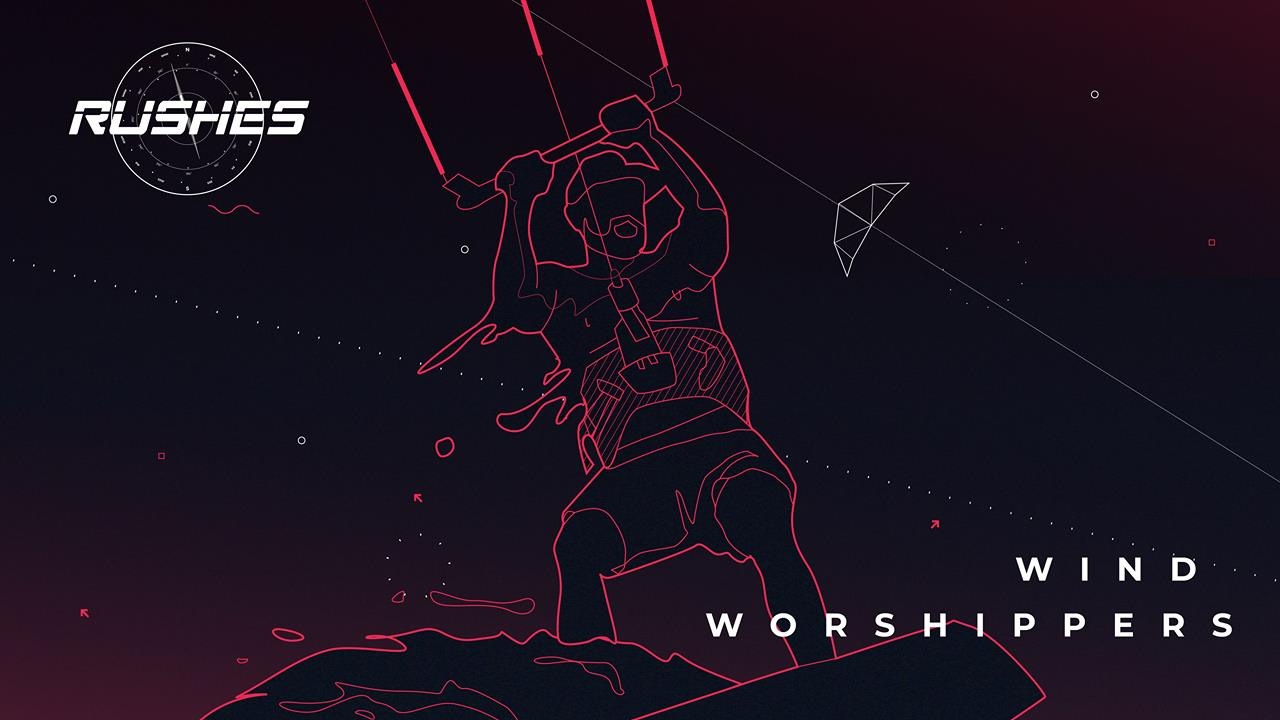 Wind Worshipers Ep-1 | Rushes | TheVibe Originals