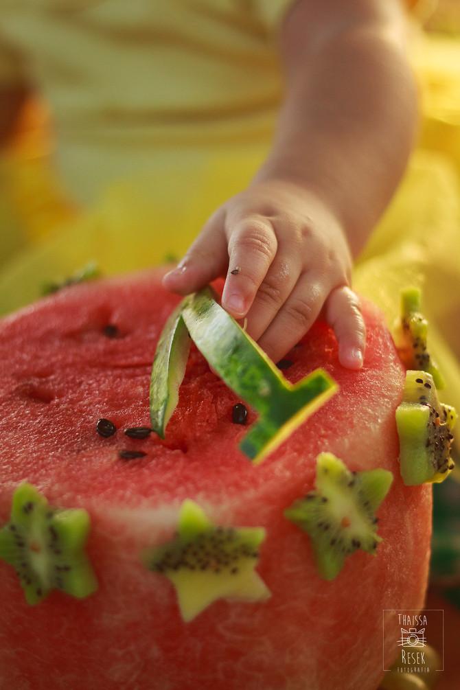 Smash the Fruit ☆ Helena