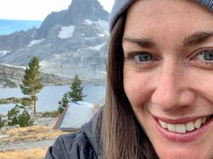 KPOV Hires New Development Director Samantha Corti