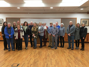 Over $8,200 in Grants Awarded to Crook County Arts & Culture Programs