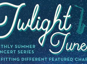 Twilight Tunes July 3rd