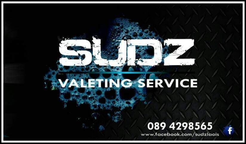 Sudz Valeting