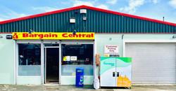 Bargain central