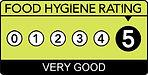 5 star food hygiene