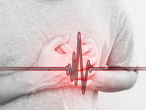 Coronavirus and Your Heart: Don't Ignore Heart Symptoms
