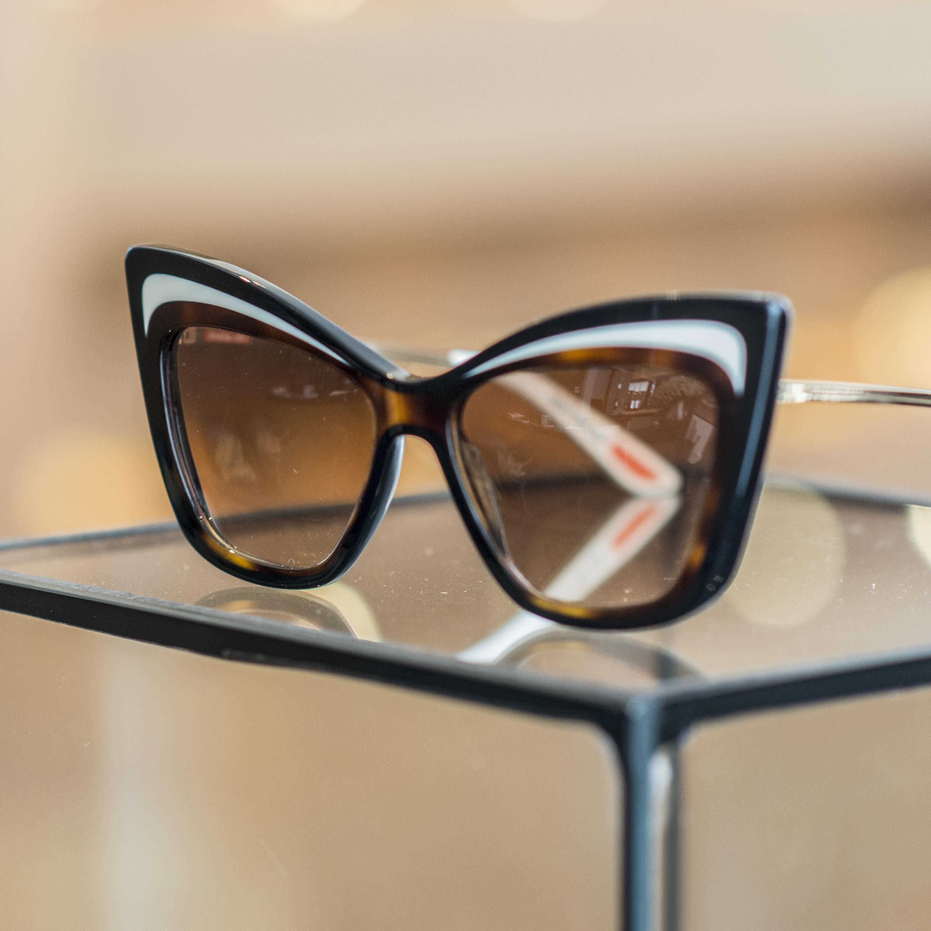 Hoet brillen