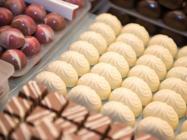 Is witte chocolade eigenlijk wel chocolade?
