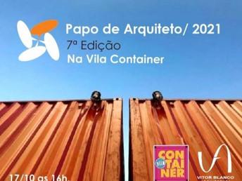 Projeto Papo de Arquiteto está com inscrições abertas em Belém