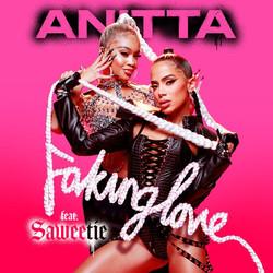 ANITTA E O NOVO SINGLE