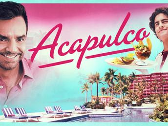 """Eugênio Derbez estrela série """"Acapulco"""", no Apple Tv+"""
