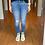 Thumbnail: Gemma Mid Rise Ankle Skinny