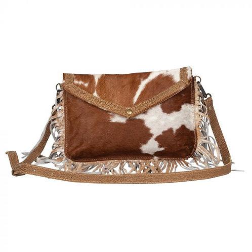 Fancy Delight Fringe Bag