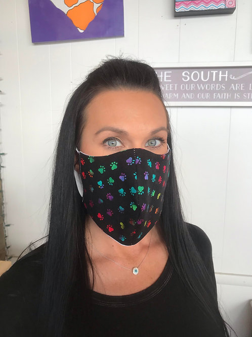 Face Mask -Washable Cloth