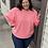 Thumbnail: Drop Shoulder Oversized Sweatshirt