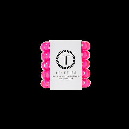 Pink Tiny Teleties