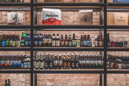 Craft Head bottleshop